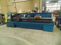 """Clausing Colchester 17"""" x 96"""" Engine Lathe"""
