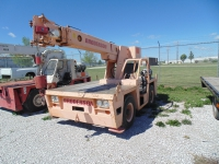 Broderson IC801B 17,000-Lb. Carry Deck Crane