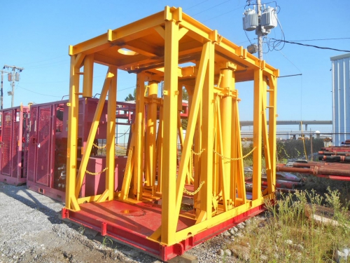 Oil & Gas Well Fishing Tools
