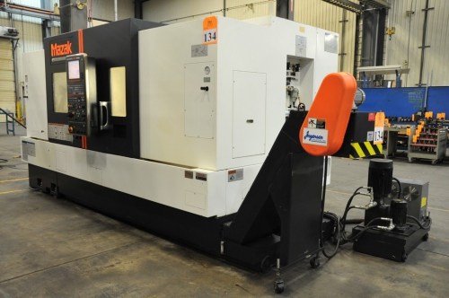 Machine Tech CNC