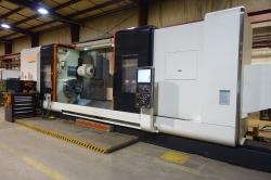 1 - Mazak  Integrex e-670H II  5-Axis Multi-Tasking  CNC Turning & Milling Centres
