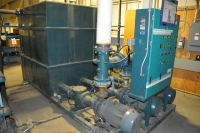 Berg TT-677-1 (30 X 2 (40) 140-Hp Tower Chiller