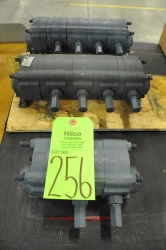1 - Lot of Asst. Power Pump